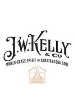 "Bourbon J.W. Kelly Old Milford Straight Bourbon ""Single Barrel Select"" Double Oaked 750ml"
