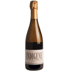 "Sparkling Wine Tissot ""Indigéne"" Extra Brut Jura 750ml"