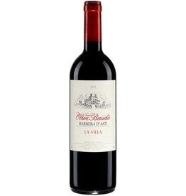 """Italian Wine Olim Bauda """"La Villa"""" Barbera d'Asti 2016 750ml"""