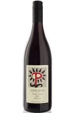 American Wine Sineann Pinot Noir Oregon 2015 750ml