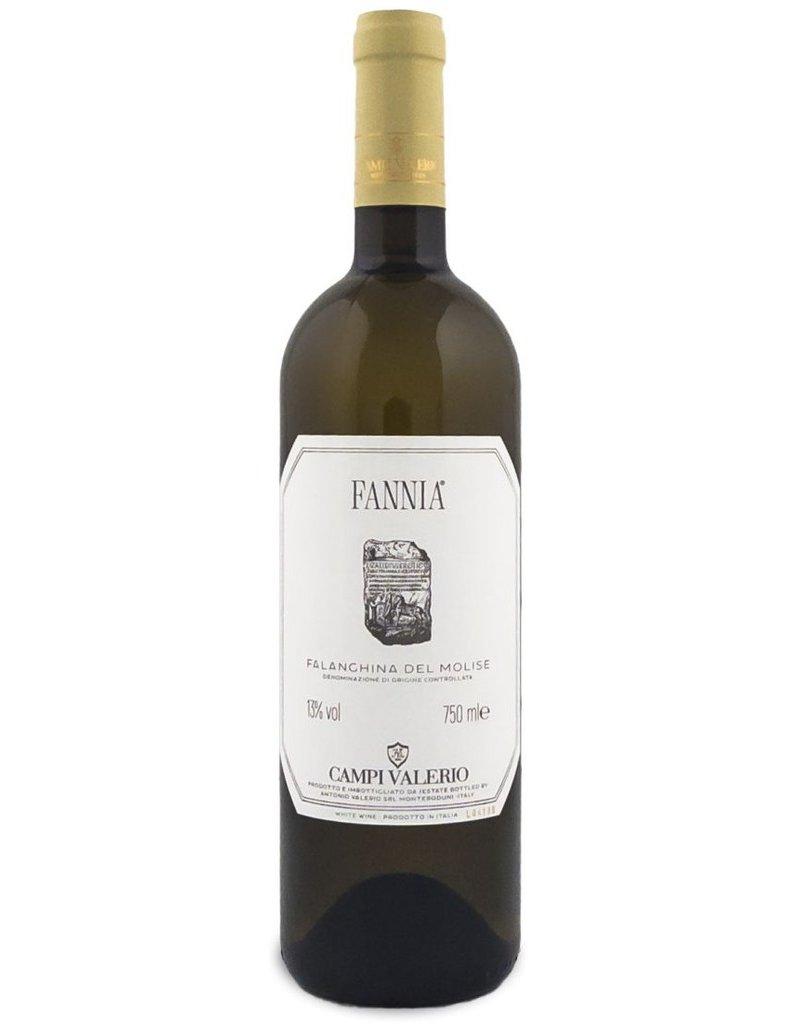 "Campi Valerio ""Fannia"" Falanghina del Molise 2017 750ml"