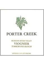 "American Wine Porter Creek Viognier ""Timbervine Ranch"" Russian River Valley 2013 750ml"