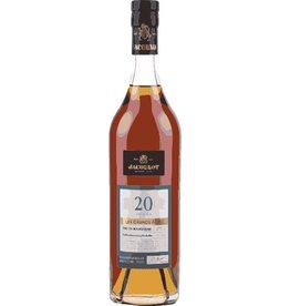 "Brandy Jacoulot ""Les Grands Age"" Fine de Bourgogne 20yr Brandy 750ml"