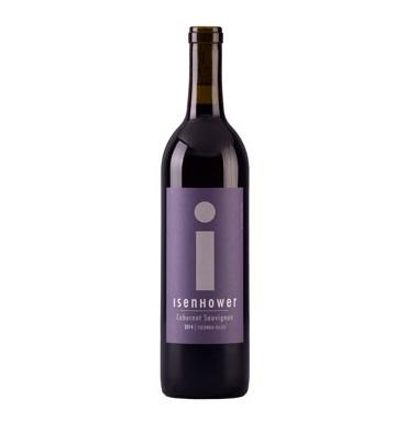 American Wine Isenhower Cabernet Sauvignon Columbia Valley 2016 750ml