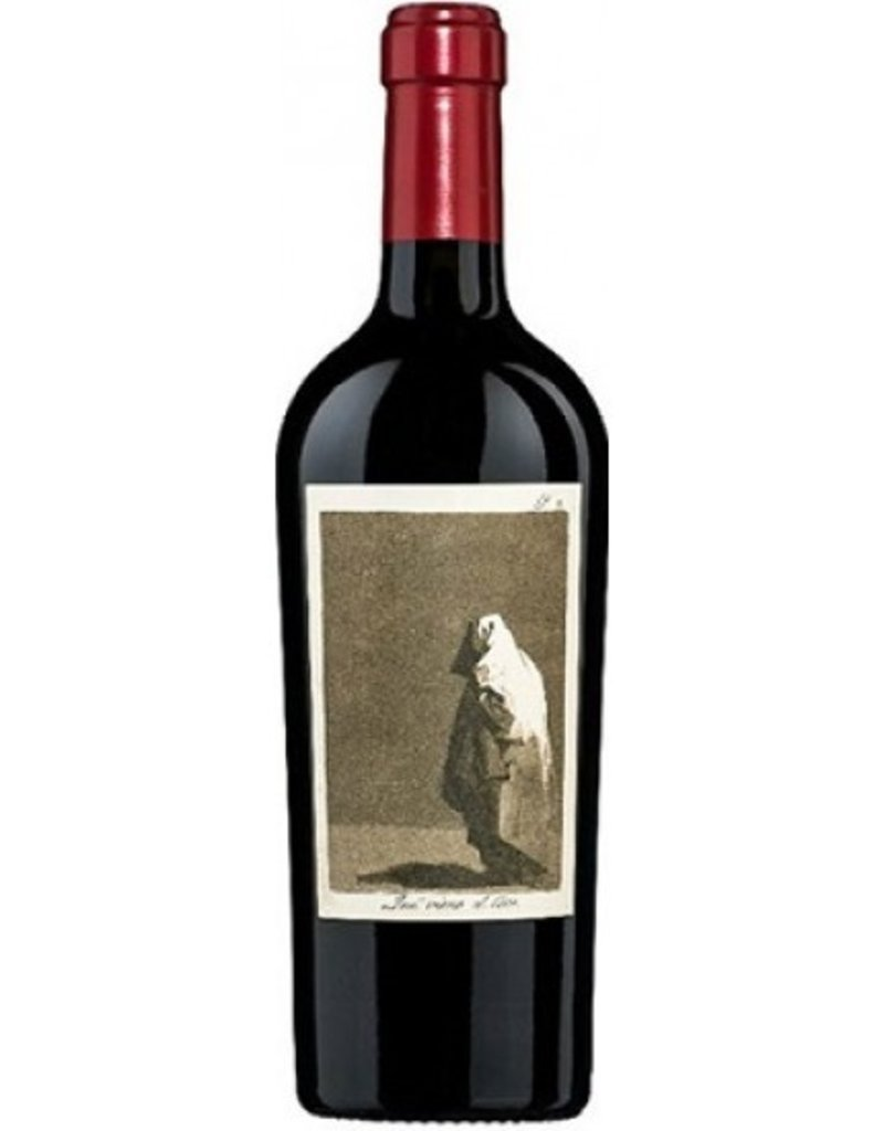 "The Crane Assembly ""El Coco"" Red Wine Napa Valley 2015 750ml"