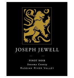 American Wine Joseph Jewell Appian Way Vineyards Pinot Noir 2013 750ml