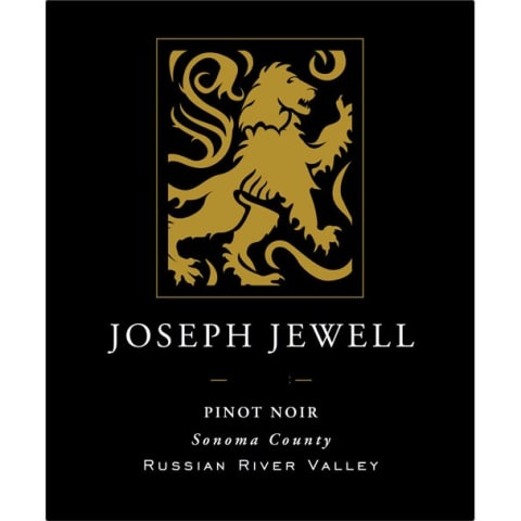 American Wine Joseph Jewell Appian Way Vineyards Pinot Noir 2013 750ml