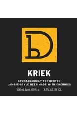 Beer Dovetail Brewing Kriek 500ml