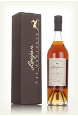 Brandy Loujan Bas Armagnac 10 Year Estate Bottled 750ml