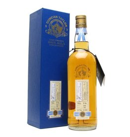 "Scotch Duncan Taylor ""Dimensions"" 15 year Single Malt Scotch Whisky Batch Number 501257 750ml"