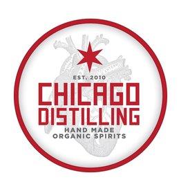 "Vodka Chicago Distilling Company ""Ceres"" Vodka 750ml"