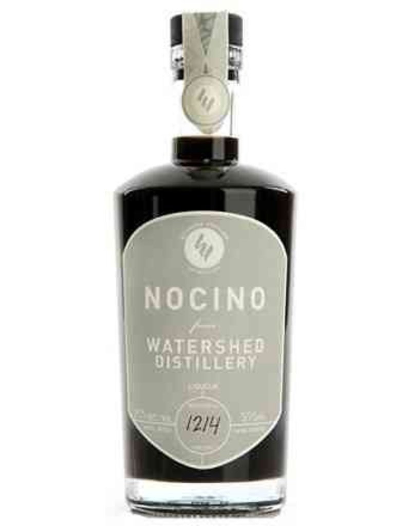 Watershed Nocino 375ml
