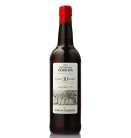 Sherry Bodegas Tradicion Oloroso 30 Years 750ml