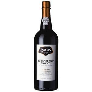 Dessert Wine Pocas Junior 20 Year Tawny Port 750ml