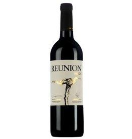Austrian Wine Gerhard Reunion Blaufrankisch Burgenland 2015 750ml