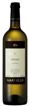 "Italian Wine Nardello ""Meridies"" Soave Classico 2017 750ml"