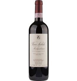 Italian Wine Gracciano Della Seta Vino Nobile di Montepulciano 2015 750ml