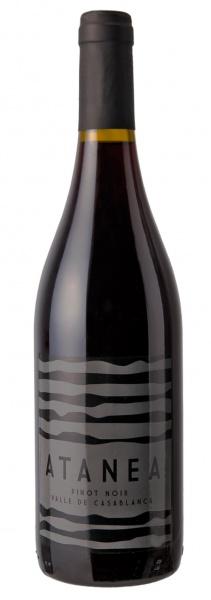 South American Wine Atanea Pinot Noir Valle de Casablanca 2016 750ml
