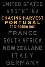 Portuguese Wine Chasing Harvest Vinho Tinto Old Vines Field Blend Douro 2010 750ml