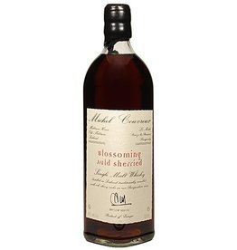 """Michel Couvreur """"Blossoming Auld Sherried"""" Whisky 750ml"""