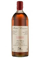 "Whiskey Michel Couvreur ""Candid"" Malt Whisky 750ml"