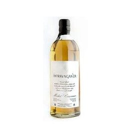 """Michel Couvreur """"Intravaganza"""" Spirits Distilled From Grain Finished In Sherry Casks 750ml"""