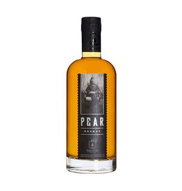 Brandy Peach Street Pear Brandy Batch No. 5 750ml