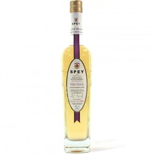 "Scotch Spey ""Trutina"" Single Malt Scotch Whisky 750ml"