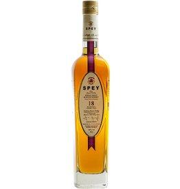 Scotch Spey 18 Year Single Malt Scotch Whisky 750ml