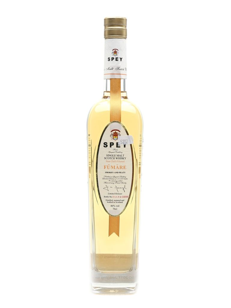 "Scotch Spey ""Fumaré"" Single Malt Scotch Whisky 750ml"