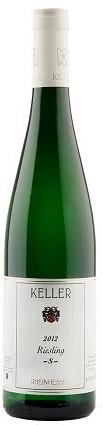 German Wine Keller Riesling S Rheinhessen 2014 750ml