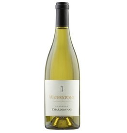 American Wine Waterstone Chardonnay Carneros 2015 750ml