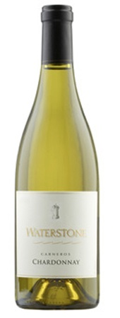 American Wine Waterstone Chardonnay Carneros 2015 750ml