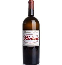 Sherry B. Rodriguez La-Cave Barbiana Manzanilla 1.5L Magnum