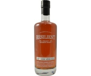 Bourbon Resilient Barrel #031 14 Year Straight Bourbon Whiskey Cask Strength 750ml
