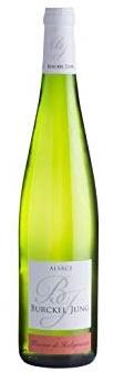 French Wine Domaine Burckel Jung Klevener de Heiligenstein Alsace 2015 750ml