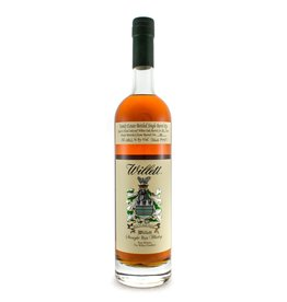 Rye Whiskey Willett 10 Year Straight Rye 750ml