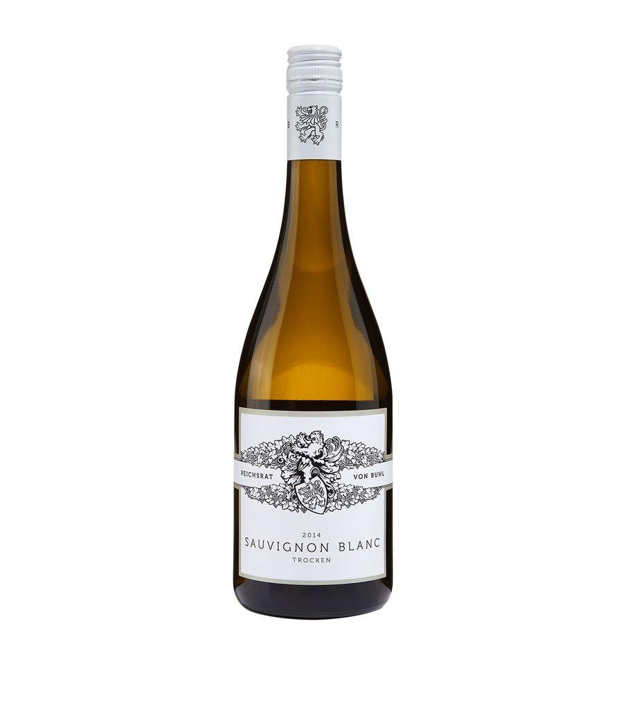 German Wine Von Buhl Sauvignon Blanc Trocken Pfalz 2015 750ml