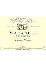 """Domaine Bachey-Legros Maranges """"Le Goty"""" Veilles Vignes 2017 750ml"""
