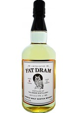 Fat Dram Talisker 6 Year Cask #13670 58.9%abv One Liter