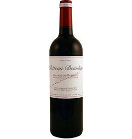 French Wine Chateau Beaulieu Lalande-de-Pomerol 2016 750ml