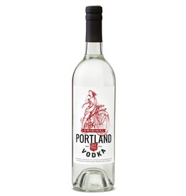 Vodka New Deal Distillery Portland 90 Proof Vodka 750ml