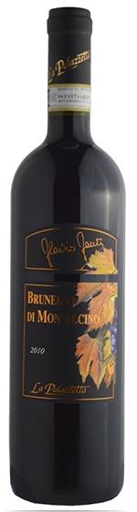 """Italian Wine Flavio Fanti """"La Palazzetta"""" Brunello di Montalcino 2013 750ml"""