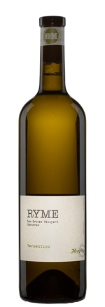 "American Wine Ryme Vermentino ""Hers"" Las Brisas Vineyard Carneros 2017 750ml"