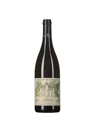 French Wine Chateau de Coulaine Chinon 2014 750ml