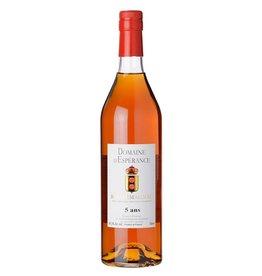 Brandy Domaine d'Esperance 5 ans Bas Armagnac 750ml