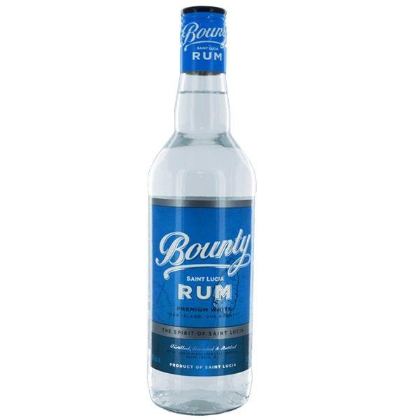 Rum Bounty White Rum 750ml