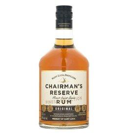 "Rum Chairman's Reserve ""Original"" Rum 750ml"
