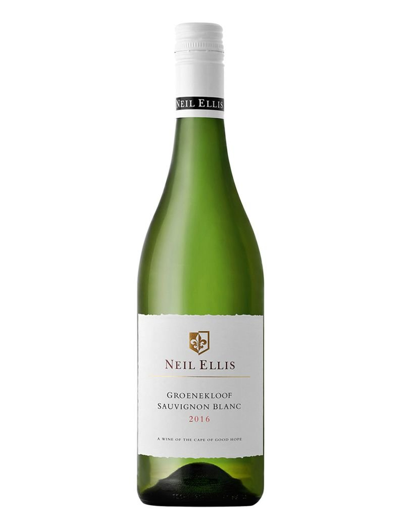 South African Wine Neil Ellis Sauvignon Blanc Groenekloof South Africa 2016 750ml