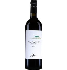 "Italian Wine Tolaini ""Al Passo"" Toscana 2014 750ml"